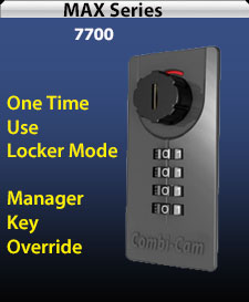 Combination Locker Locks