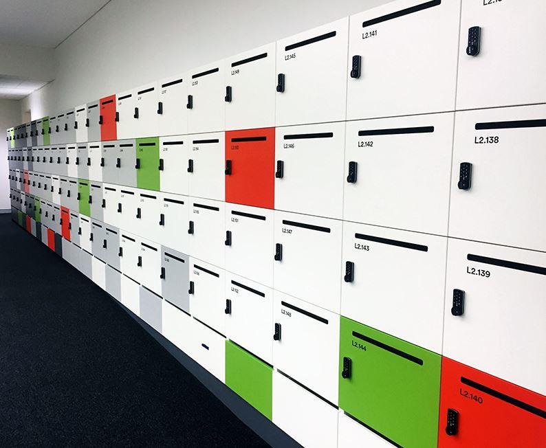 RFID Lock | RFID Lockers | RFID Cabinet Lock